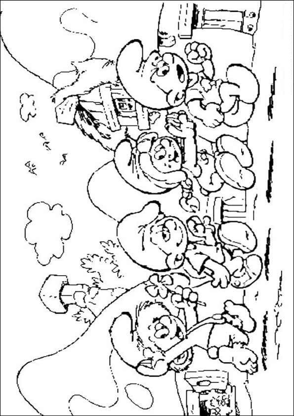 Mario Coloring Pages With A Star