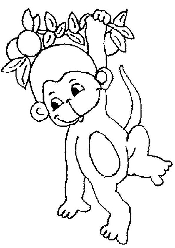 Ice Age Coloring Pages Printable